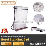 Hotel Resort Extra Adding Foldable Folding Hotel Standing Bed