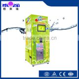 Most Popular Stainless Steel Automatic Bagged Ice And Bulk Ice Multifunction Dry Ice Vending Machine With Good Quality