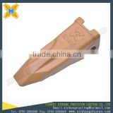 jiangxi manufacturer excavator bucket teeth for DH220 2713-1217 Daewoo excavator bucket teeth