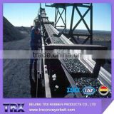 Anti split EP cloth conveyor belt for mining conveying