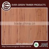 lastest glue-joint red cedar decorative wall panel for 18mm plywood