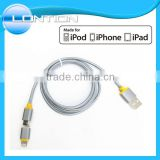 2016 factory offer mfi certified cable for mobile phones