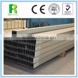 Galvanized Dry Wall Steel Channel/Metal Stud And Track