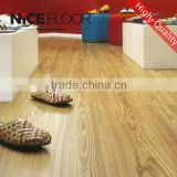 AC1 12mm hdf core board embossed surface waterproof V-groove edge waterproof wood pvc manufacturer china laminate flooring