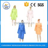 Fashion breathable fancy mature long personalised bathrobes for mens/womens/boys/girls/ladies