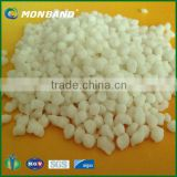 white or yellow Calcium Magnesium Nitrate granular