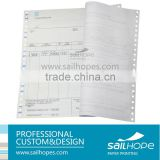 2014 Alibaba China Hot sale consignment note printing