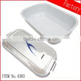 foil aluminum microwave food container in guangzhou