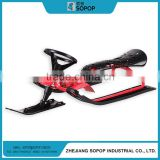 The most popular China wholesale snow scooter sled board