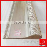 plastic decorative baseboard mouldings