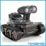 Spy Robot LT-728 wifi control rc tank with camera i-SPY Tank Iphone/Ipad/Android Control Spy Tank
