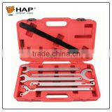 High quality hot Engine tool set / Fan clutch tool kits for BMW,BENZ