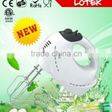 New designed electric plastic hand mixers for sale with stainless steel blades                                                                         Quality Choice