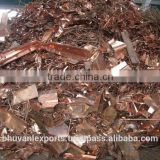 Copper Scrap/Copper Millberry Scraps/Copper Scrap 99.9%/