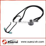 Single Head Multiple Audio Adjustable Stethoscope