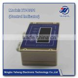 Popular Waterproof Tpye weighing indicators HY D201 load cell portable weighing car balance screen display ningbo