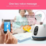 Trade Assurance Supplier wireless Crying detection baby home security ip camera cctv baby monitor install p2p function ip camera