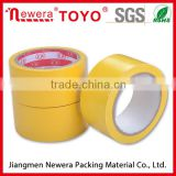 hot sale Plastic barrier Warning striping tape