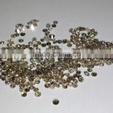 1.3-1.5mm SI-I Clarity K-L Color Natural Loose Brilliant Cut Diamond Non-treated Nonheated for Setting