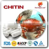 For Obese Person Loss Weight Chitin Powder Hard Capsules