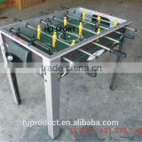 high quality small size soccer game table for sale