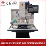 [ DATAN ] Good Quality mini metal cnc milling machine