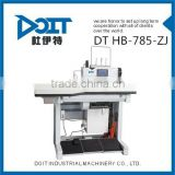 DT785Z high speed quality for sale hemming and quilting handstitch industrial sewing machine