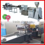 PP/PE/PET strapping band production line/making machine/extruding machine