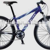 26INCH FULL ALUMINUM ALLOY 24SPEED Mountain Bike/MTB BIKE/MOUNTAIN BICYCLE/SUSPENSION BIKE