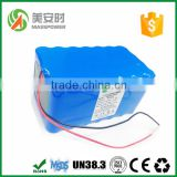 Online shopping,Made in China 48v 36 volt rechargeable lithium battery pack for hoverbord segway/electric scooter/electric bike