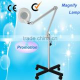 Au-662 salon manifier lamp for beauty salon