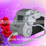 Big spot size laser !! high power ipl hair removal filters/ipl elight system