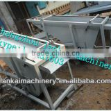 good quality best price almond shelling machine/almond peeling equipment /almond shelling machine