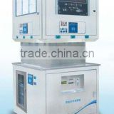 200 to 3000GPD water dispenser with filters purifying system with pure water vending machine note and card operated