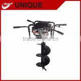 Tractor portable 159cc ground hole drill earth auger