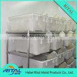 plastic breeding cages for rodent laboratory feeding
