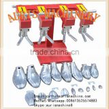 leather shoe enlarging machine, leather shoe press expander machine with factory price