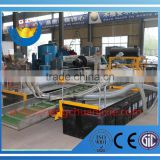 2015 Chinese Portable Mini Gold Mining Dredger For Sale