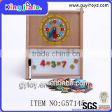 Good quality safe useful decorative kitchen writing board