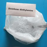 99.65% Pharmaceutical Raw powder Diclofenac diethylamine