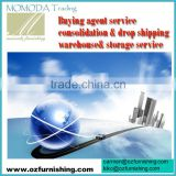lcl export import consolidation and logistics freight forwarder service from China to Canada----skype:lisarong08