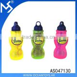 Wholesale summer promotion soap bubble bottle toys for kids
