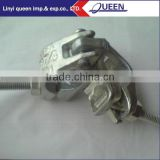 American/German/British Forged Angle Coupler Swivel Type Scaffolding Coupler/Double Coupler