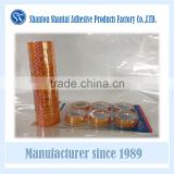 With Blister Card Bopp Adhesive Tape Stationery