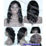 COOPER WIGS Lace Front Human Hair Lace Wigs For Black Women Straight Brazilian Remy Hair Natural Black Color