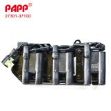 Hot Sale Auto Ignition Coil for Hyundai OEM 27301-37100