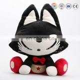 Plush Material and Anime Type stuffed toys