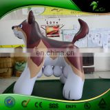 Sexy Inflatable Wolf, Hongyi Inflatable Wolf Toy
