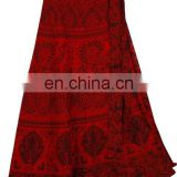 Sanganeri Block Print Long Wrap Skirts- Online Alibaba Shopping