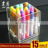 Acrylic Pen Holder / Plastic Pen Display Stand Holder/Pmma Pen Rack